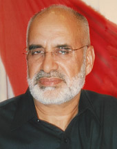 ArshadMirza